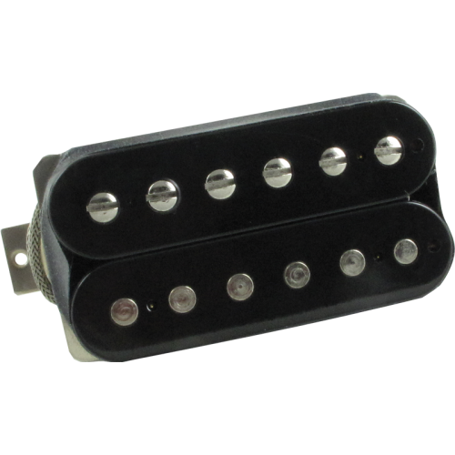 Pickup - Gibson®, Burstbucker #1 Alnico II humbucker, Black image 1