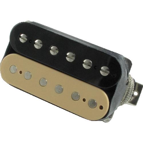 Pickup - Gibson®, Burstbucker #1 Alnico II humbucker, zebra image 1