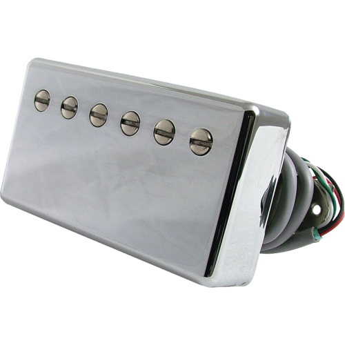Pickup - Gibson®, 490R Modern Classic, chrome cover neck image 1