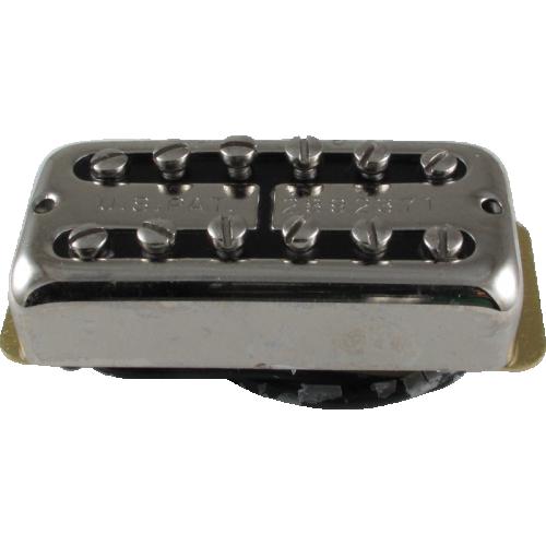 Pickup - Gretsch, Filtertron, neck, chrome image 1