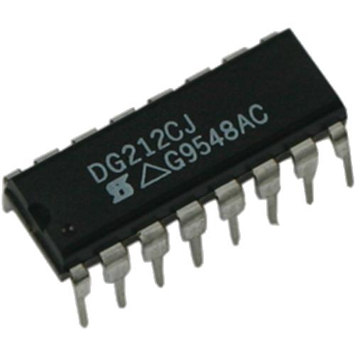 Integrated Circuit - Korg, For Marshall, DG212CJ image 1