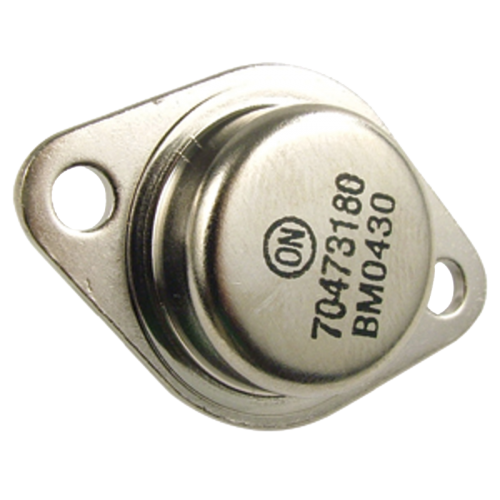 Transistor - Peavey, PNP 180V Output, SJ-73180, 180V, 3A image 1
