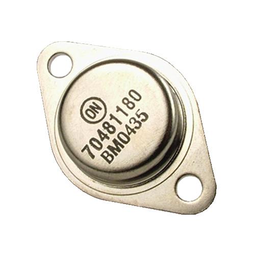 Transistor - Peavey, NPN 140V Driver, SJ-81180, 180V, 1A image 1