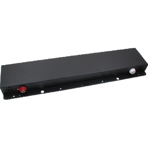 Reverb Tank - Accutronics, 4AB3C1C image 1