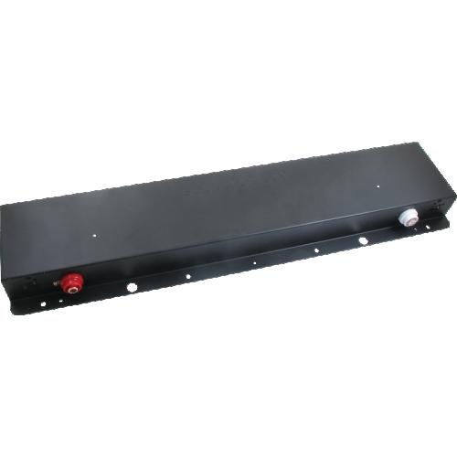 Reverb Tank - Accutronics, 4BB2C1B image 1
