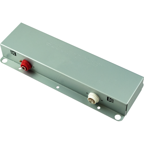 Reverb Tank - Accutronics, 8DB2C1C image 1