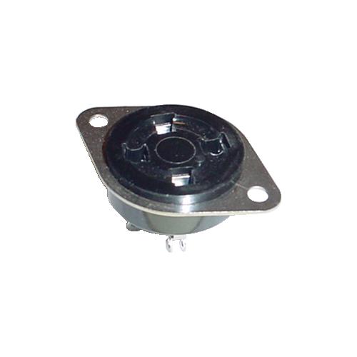 Socket - 4 Pin, MIP image 1