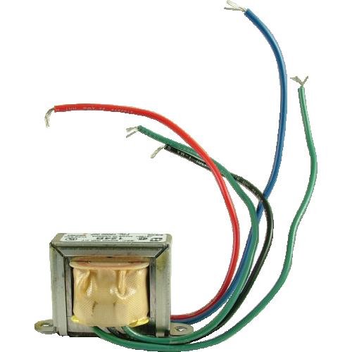 Transformer - Hammond, Audio Interstage, 10K PRI, 90K SEC image 1