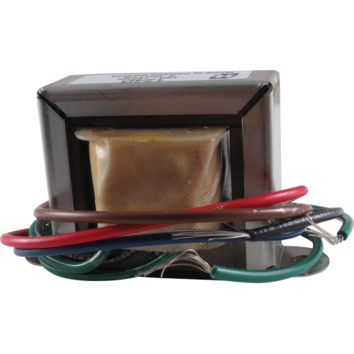 Transformer - Hammond, Audio Interstage, 7K PRI, 15.8K SEC image 1