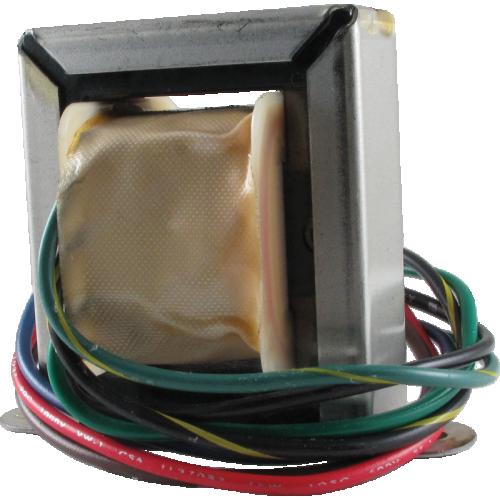 Transformer - Hammond, Audio Interstage, 15K PRI, 33.8/135K S image 1