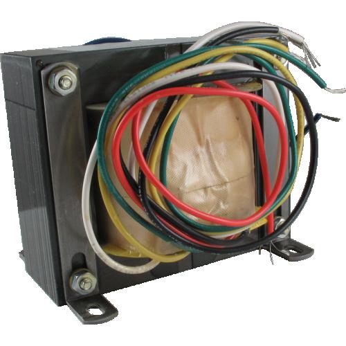 Transformer - Hammond, Universal Single Ended, 25 W, 100 mA image 1