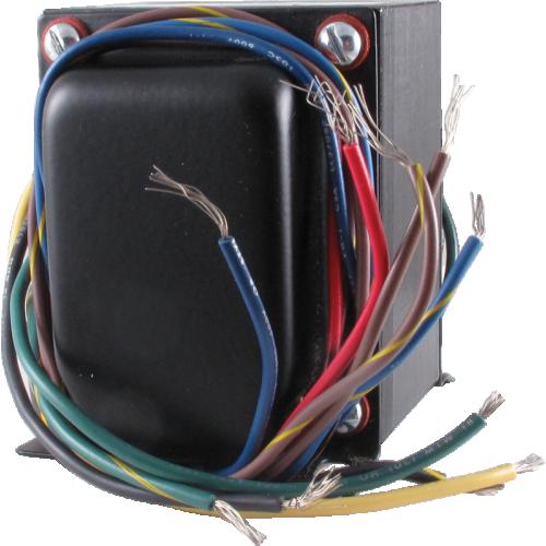 Transformer - Hammond, Tube Output, Push-Pull, 20W 6.6kΩ image 1