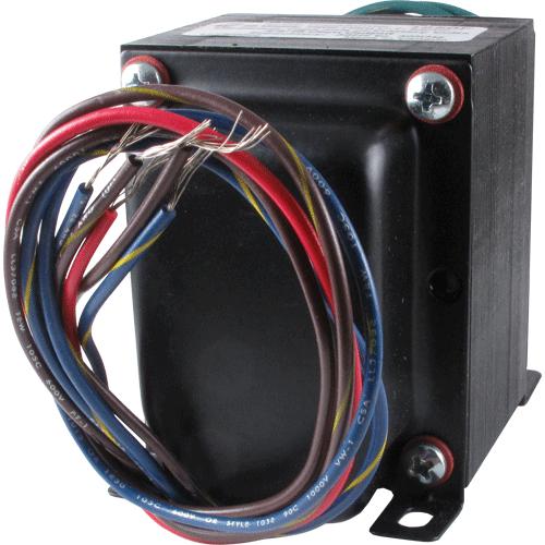 Transformer - Hammond, Power, 300-0-300 V, 230 mA, Univ. Primary image 1