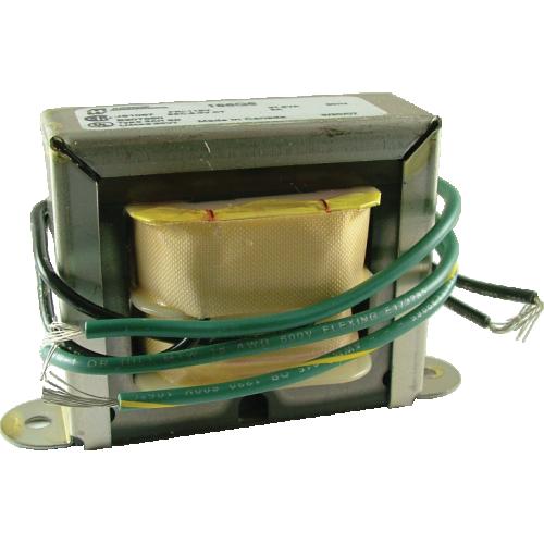 Transformer - Hammond, Filament, 6.3 VCT, 2 A image 1