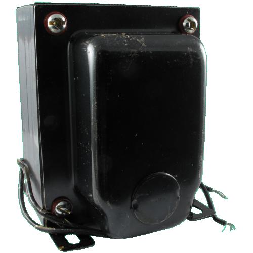 Filter Choke - Hammond, Enclosed, 10 H, 200 mA image 1