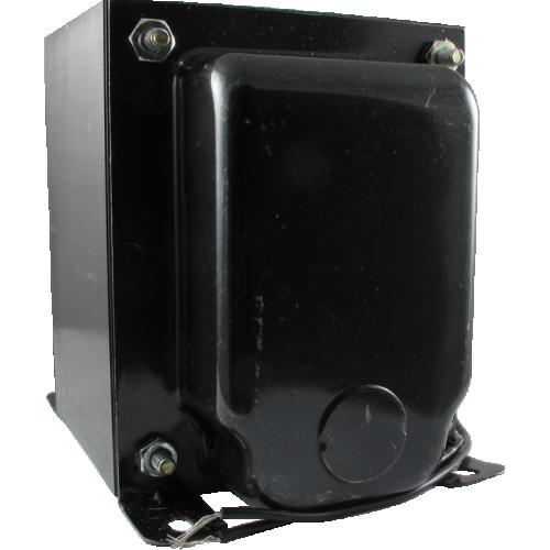 Filter Choke - Hammond, Enclosed, 10 H, 500 mA image 1