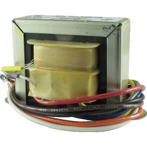 Transformer - Hammond, Power, Low V Primary/Secondary, 5V/3A image 1