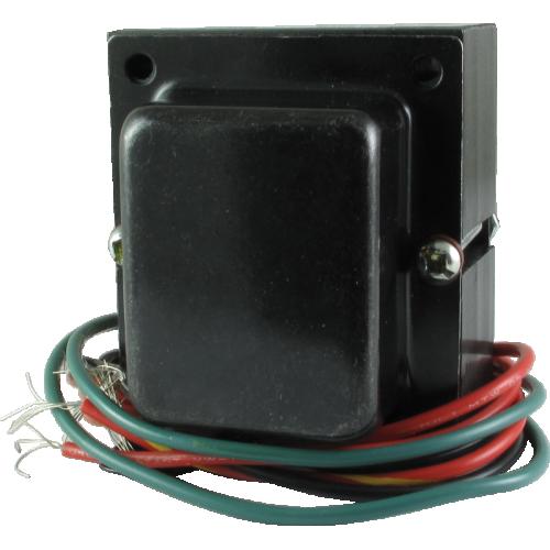 Transformer - Hammond, Power, 190-0-190 V, 71 mA image 1