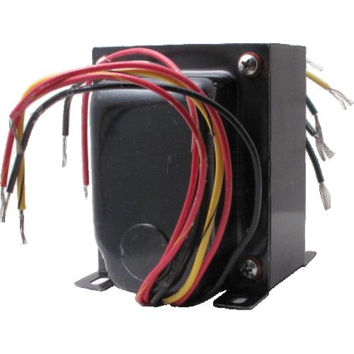 Transformer - Hammond, Power, 275-0-275 V, 230 mA image 1