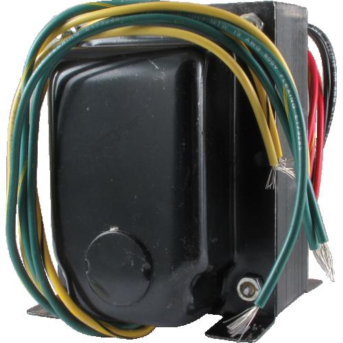 Transformer - Hammond, Power, 300-0-300 V, 172 mA image 1