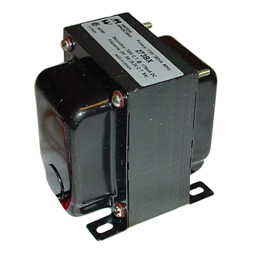 Transformer - Hammond, Power, 350-0-350 V, 201 mA image 1