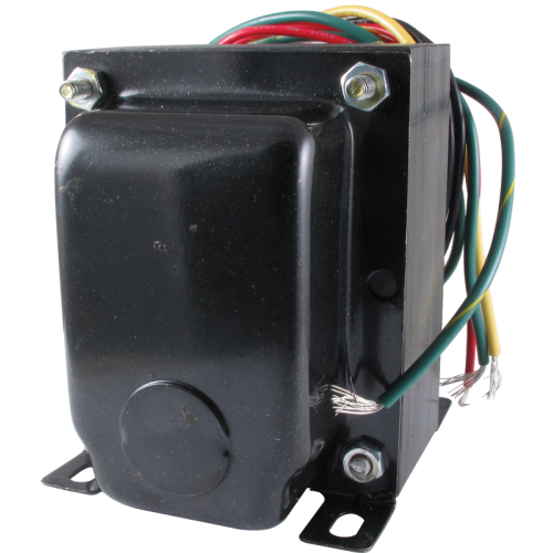 Transformer - Hammond, Power, 350-0-350 V, 103 mA image 1