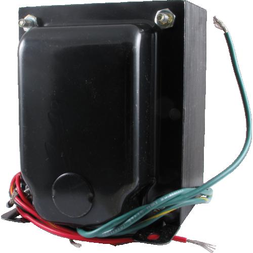 Transformer - Hammond, Power, 400-0-400 V, 535 mA image 1