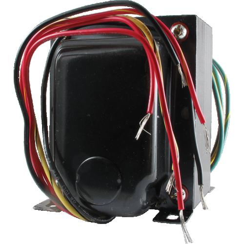 Transformer - Hammond, Power, 500-0-500 V, 230 mA image 1