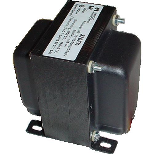 Transformer - Hammond, Power, 275-0-275 V, 173 mA, Univ. Primary image 1