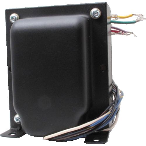 Transformer - Hammond, Power, 350-0-350 V, 201 mA, Univ. Primary image 1