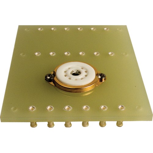 Terminal Board - 1 x 9 Pin Socket image 1
