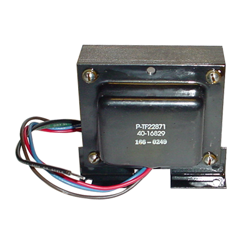 Transformer - Fender® Replacement, Output, 50 W, 4 Ohm image 1