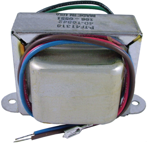 Transformer - Fender® Replacement, Output, 25 Watt, 8 Ohm image 1