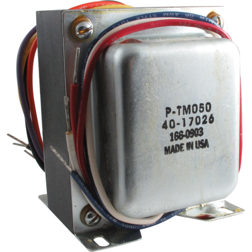 Transformer - Marshall Replacement, Output, 50 W image 1
