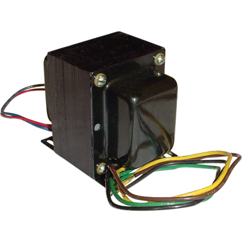 Transformer - One Electron, Output, 4800 to 16/8/4 image 1