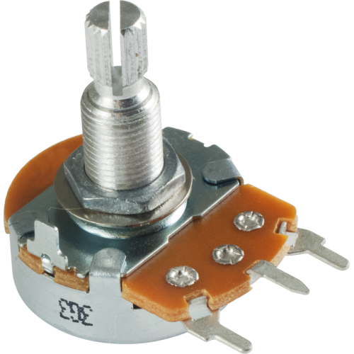 Potentiometer - Marshall, Audio, PC Mount image 1