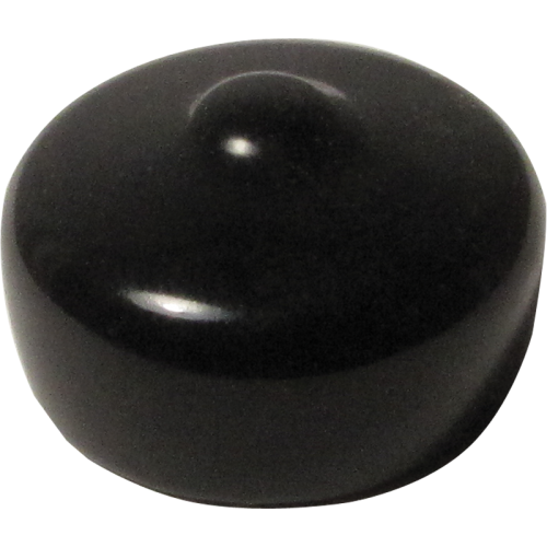 Dust Seal - for Potentiometers, Black image 1