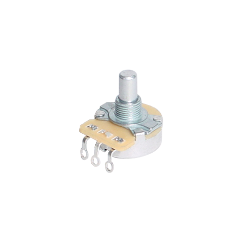 Potentiometer - Fender®, 1M, Solid Shaft image 1