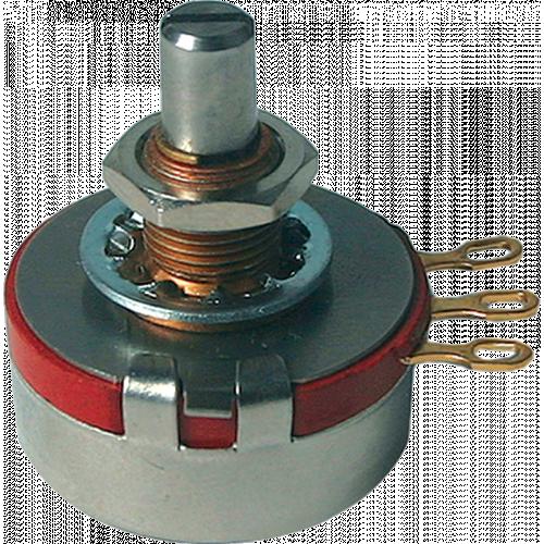 Potentiometer - 1M Audio, 2 Watt MIL. SPEC, Solid Shaft, Alessandro High-End image 1
