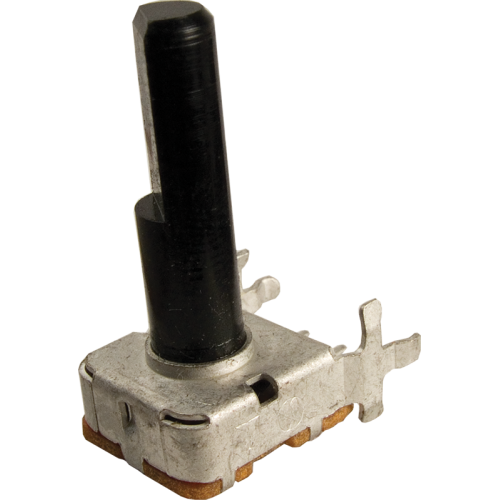 Potentiometer - Fender, Linear, for Blues Junior, Middle image 1