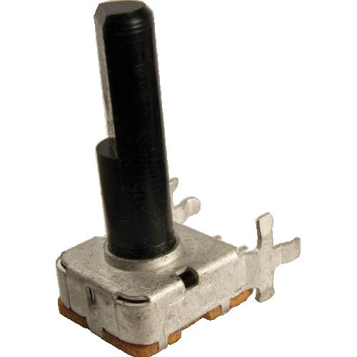 Potentiometer - Original Fender, 25K Linear, for Blues Junior, Middle image 1