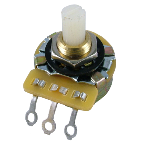 Potentiometer - CTS, 50K, Reverse Audio image 1