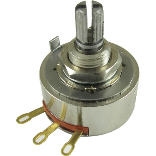 Potentiometer - PEC Guitar, Audio, Split Shaft image 1