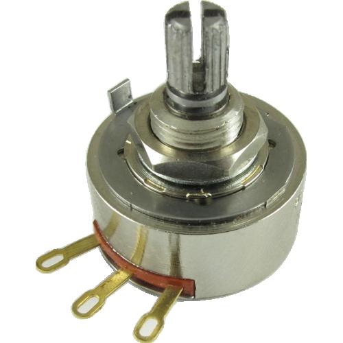 Potentiometer, PEC guitar, 250K Audio image 1