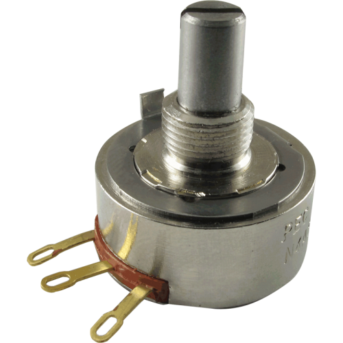 Potentiometer - PEC Guitar, Audio, Solid Shaft image 1