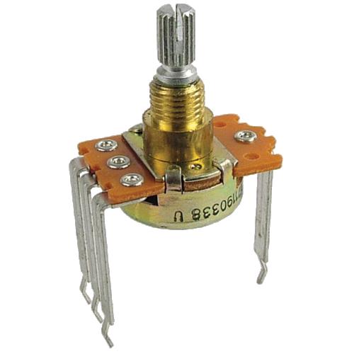 Potentiometer - Peavey, 100K, Audio image 1