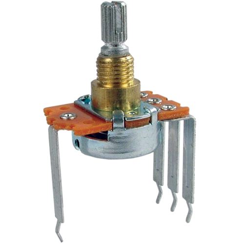 Potentiometer - Peavey, 10K, Linear image 1