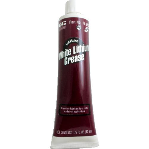 White Lithium Grease image 1