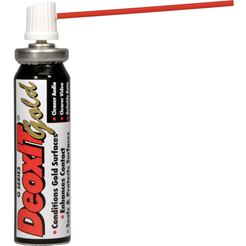 DeoxIT® Gold GN5 Mini Spray, Caig image 1