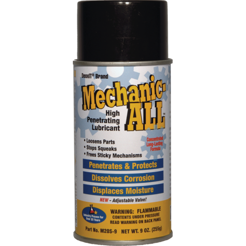 Mechanicall Spray - Caig image 1